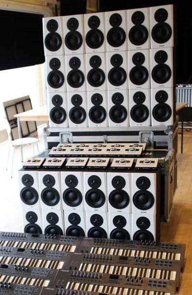 Lyd 7 Rhythmic Music Conservatory Copenhagen